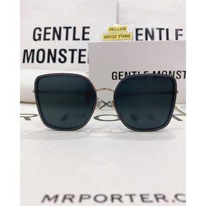 MUMU 01 (Black) - GENTLE MONSTER Sunglasses